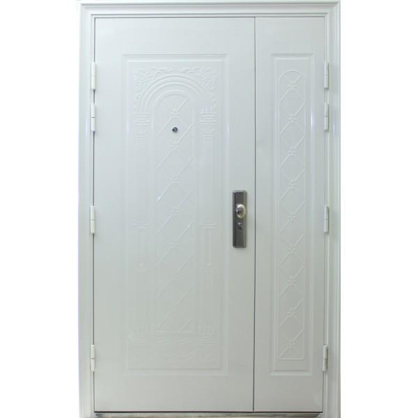 железные двери дешево в звенигороде